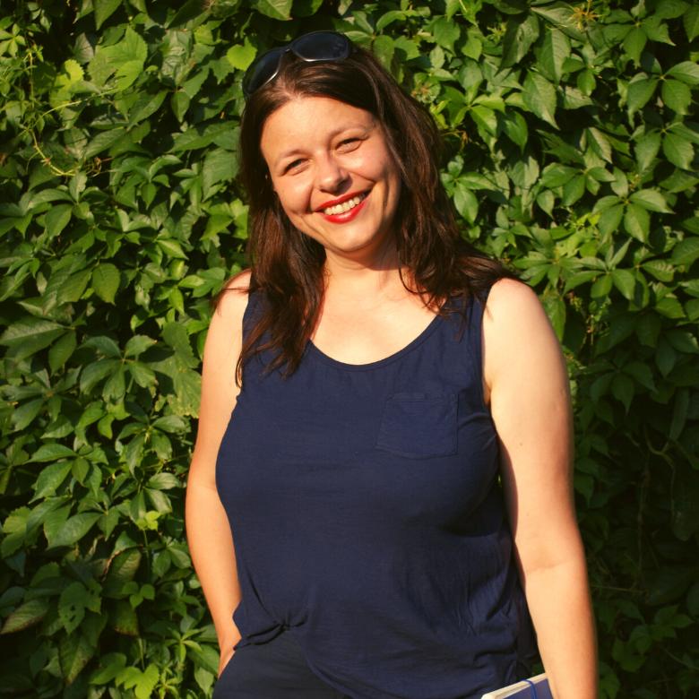 Magdalena Zagrody 19