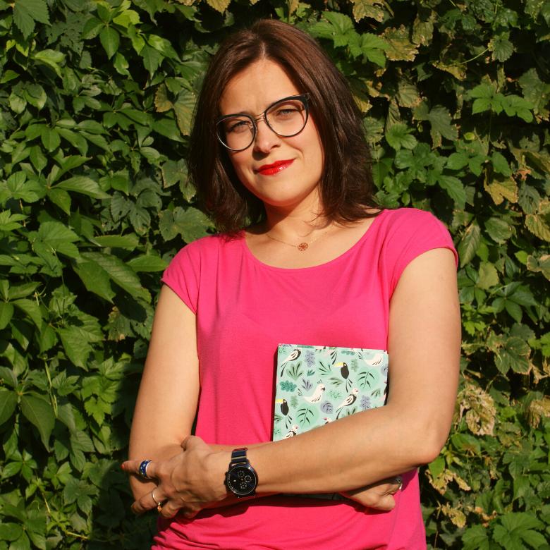 Michalina Zagrody 19